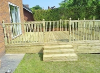 Fence Manufacturer Hull